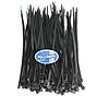 Bộ 100 Sợi Dây Rút Nhựa dài 10cm (3 x 100mm) - đen Milliken Tampe NL-3043 thumbnail