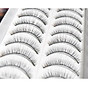 Lông mi giả Eyelashes Fashion Color 10 cặp 3