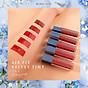 Son Kem Lì Mịn Lâu Trôi Black Rouge Air Fit Velvet Tint Ver 6 Blueming Garden 3