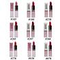 Son thỏi mềm môi Naris Ailus Smooth Lipstick Moisture Rich Nhật Bản 3.7g ( 184 Rose Pink) + Móc khóa 5