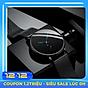 Đồng Hồ Nam Cao Cấp DIZIZID Dây Titanium Chạy Full 3 Kim - Thiết Kế Cá Tính Modern Design DZ-KX09 (Full hộp) thumbnail