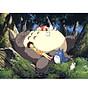 Tranh ghép hình 1000 mảnh gỗ - Totoro hàng xóm của tôi thumbnail