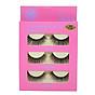 Mi giả 3 Fashion Eyelashes 3 Faux - Cils (kiểu mi 3D Y08) thumbnail