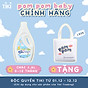 Nước Giặt Xả Pom Pom chuyên biệt dành cho bé sơ sinh (0-12 tháng) - Chai 1,6L thumbnail