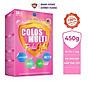 Sữa bột Colosmulti Pedia Gold hộp 28 gói x 16g chuyên biệt giúp bé ăn ngoan thumbnail