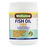 Thực Phẩm Chức Năng Dầu Cá Wellwisse Fish Oil 1000 - 9700332 (365 Viên)