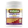 Thực Phẩm Chức Năng Hạt Nho Wellwisse Grape Seed 30000 - 9700329 (100 Viên)
