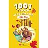 1001 Truyện Mẹ Kể Con Nghe - Mùa Thu (Tái Bản)