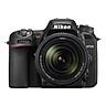 Máy Ảnh Nikon D7500 + Lens Nikon 18-140mm F3.5-5.6G ED VR (VIC Nikon)