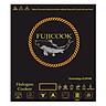 Bếp Hồng Ngoại Fujicook DD - HC 18A (2000W) - Đen - Hàng chính hãng