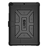Bao Da UAG New iPad 2017 - Đen - Hàng Chính Hãng