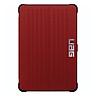 Bao Da iPad Mini 4 UAG Folia - Đỏ - Hàng Chính Hãng