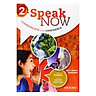 Speak Now Level 2 - Student Book And Access Card Pack