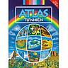 Atlas Cho Trẻ Em - Atlas Tự Nhiên (Tái Bản)