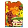 Camille Tô Màu 3+ (Tái Bản)