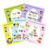 Combo Hướng Dẫn Thực Hành Kỹ Năng Sống Theo Phương Pháp Montessori