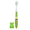 Bàn Chải Đánh Răng Trẻ Em Dr. Kool Panda Pro Silver