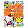 Hello Kitty - Rèn Luyện Khả Năng Nhận Biết (Tô Màu)