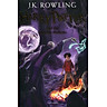 Harry Potter Part 7: Harry Potter And The Deathly Hallows (Paperback) - Harry Potter và Bảo bối tử thần