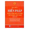 Tìm Hiểu Hiến Pháp Nước Cộng Hòa Xã Hội Chủ Nghĩa Việt Nam (Sửa Đổi)