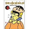 Shin - Cậu Bé Bút Chì (Tập 8 - Tái Bản)