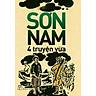 Sơn Nam - 4 Truyện Vừa (Tái Bản)