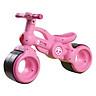 Xe Đạp Thăng Bằng Jett Cycles Walk 'N' Roller BIKE MY15 TCV-V100 (Hồng)