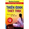 Thiền Định Thiết Thực (Sách + CD)