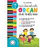 Thực Hành Biểu Diễn Organ Cho Thiếu Nhi – Tập 4