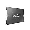 Ổ cứng SSD 128GB Lexar NS100 2.5-Inch SATA III_Hàng chính hãng