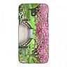 Ốp điện thoại dành cho máy dành cho máy Samsung Galaxy J5 Pro - Vườn Hoa MS VHOA062 - Hàng Chính Hãng
