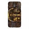 Ốp kính cường lực cho điện thoại Samsung Galaxy J5 Pro - Tôn giáo MS TGIAO016 - Hàng Chính Hãng