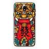 Ốp in cho Samsung Galaxy J2 Core  Con Lân - Hàng chính hãng