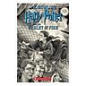Harry Potter Part 4: Harry Potter And The Goblet Of Fire (Paperback)- Harry Potter và Chiếc cốc lửa (Bìa mềm)