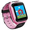 Đồng hồ định vị trẻ em Z528 có camera, đèn pin, màn hình cảm ứng