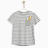 Áo Thun M.D.K Bé Trai - Skate Stripe T-shirt