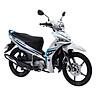 Xe Máy Yamaha Sirius Fi RC Vành Đúc (Phiên Bản Kỷ Niệm 20 Năm)