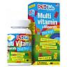 Kẹo gấu gummies PN Kids Multi Vitamins Boys, bổ sung vitamin bé trai (60 viên)