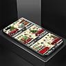 Ốp điện thoại dành cho máy Oppo A5/A3s - giáng sinh đầm ấm MS GSDA006