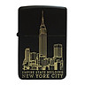 Bật Lửa Zippo 218 Empire State Building New York City