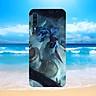 Ốp điện thoại dành cho máy Samsung Galaxy A7 2018/A750 - liên minh MS LMHT062-Hàng Chính Hãng