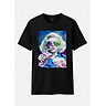Áo T-Shirt Unisex Dotilo Cinema Girl B HU008A