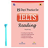 15 Days' Practice For Ielts Reading ( Tặng Kèm Viết )