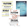 Combo Giải Pháp Cho Đổi Mới Và Sáng Tạo + Cuộc Cách Mạng Nền Tảng + Platform Ứng Dụng