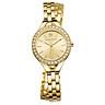 Đồng hồ Nữ Timothy Stone Women's JOLIET Gold Watch - J-012