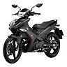 Xe Máy Yamaha Exciter 150 Limited - Đen Nhám