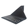 Bluetooth Wireless Keyboard with PU Leather Case Cover Ultra-thin Bluetooth keyboard Folding Cover Case