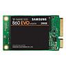 Ổ Cứng SSD Samsung 860 Evo MZ-M6E250BW 250GB Sata III mSata - Hàng Nhập Khẩu