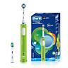 Bàn Chải Đánh Răng Điện Cho Người Lớn Oral-B P600 Plus D16+