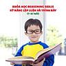 Khóa học Reasoning Skills – Kỹ năng lập luận và trình bày (7-11 tuổi)